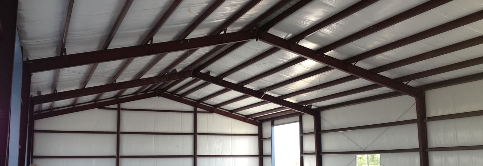 Professional Metal & Steel Buildings