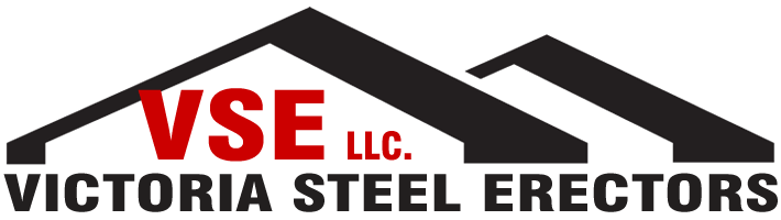 Steel Metal building erector contractor | Victoria Texas